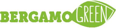 logo bergamogreen