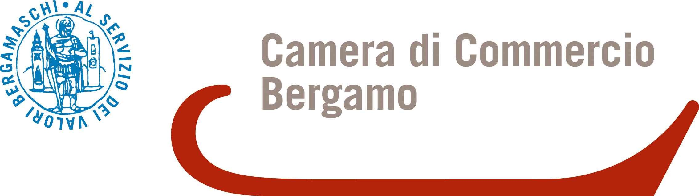 camera commercio bergamo logo